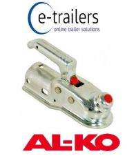ALKO AK300 Hitch Head for 251S coupling 50mm ball 50mm drawtube 3000kg - 267312